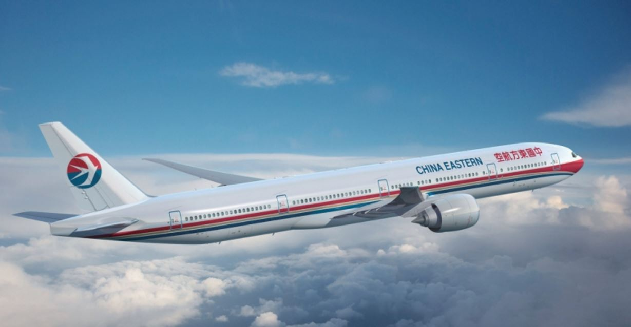 China eastern airlines complaints reviews consumerboard - China eastern airlines sydney office ...